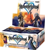 Fantasy Flight Games Kingdom Hearts Light & Darkness Booster Box