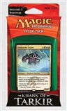 Magic the Gathering Khans of Tarkir Intro Pack - Temur Avalanche