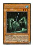 Yu-Gi-Oh Ancient Sanctuary Single 1st Edition King of the Swamp Rare