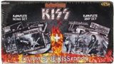 Komplete KISS Collector's Set (Press Pass 2009)