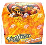 Kaijudo Clash of the Duel Masters Skycrusher's Might Deck Box