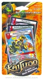 Kaijudo Clash of the Duel Masters Skycrusher's Might Deck