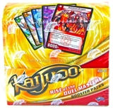 Kaijudo Rise of the Duel Masters Booster Box
