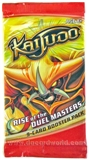 Kaijudo Rise of the Duelmasters Booster Pack