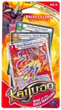 Kaijudo Rise of the Duelmasters Rocket Storm Deck