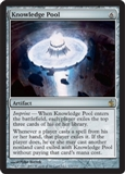 Magic the Gathering Mirrodin Besieged Single Knowledge Pool - NEAR MINT (NM)