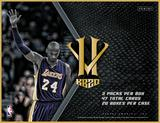 2015/16 Panini Kobe Hero vs. Villain Basketball Hobby 20-Box Case