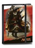 Ultra Pro Magic Khans of Tarkir Sarkhan and Sorin 9-pocket Pro Binder (Case of 6)