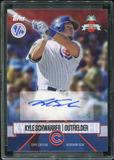 2016 Topps Baseball Hawaii Summit Exclusive Kyle Schwarber Autograph 9/10