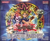 Upper Deck Yu-Gi-Oh Legacy of Darkness 1st Edition Booster Box (36-Pack)