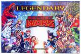 Marvel Legendary: Secret Wars Volume 2 Big Box Expansion (Upper Deck Entertainment)