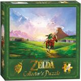 The Legend of Zelda Links Ride Puzzle (USAopoly)