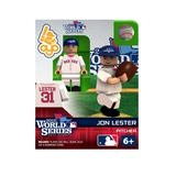 OYO Boston Red Sox Jon Lester World Series 2013 G2LE Series 4 Minifigure