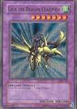 Yu-Gi-Oh BEWD Single Gaia The Dragon Champion Secret Rare (LOB-125)