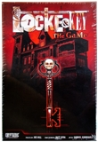 Locke & Key Trading Card Game (Cryptozoic Entertainment)