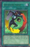Yu-Gi-Oh Legacy of Darkness Single 1st Edition Creature Swap Ultra Rare (LOD-081)