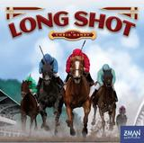 Longshot Board Game by Z-Man - Regular Price $ 44.95 !!!