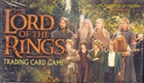 Decipher Lord of the Rings Fellowship of the Ring Booster Box