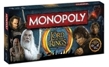 Lord of the Rings Monopoly Game (USAopoly)