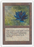 Magic the Gathering Unlimited Single Black Lotus - SLIGHT TO MODERATE PLAY (SP/MP)