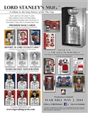 2013-14 In The Game Lord Stanley's Mug Hockey Hobby 10-Box Case (Presell)