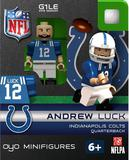 OYO Indianapolis Colts Andrew Luck G1LE Series 1 Figure