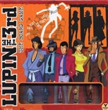 Lupin the 3rd (Ghenos)