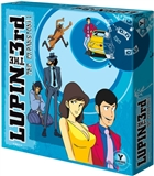 lupin the 3rd Expansion (Ghenos)