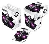 Ultra Pro Magic M15 Liliana Full View Deck Box - Regular Price $2.99 !!!