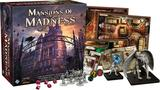 Mansions of Madness 2nd Edition (Fantasy Flight Games)