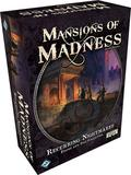 Mansions of Madness 2nd Edition: Recurring Nightmares Figure and Tile Collection (FFG)