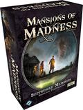 Mansions of Madness 2nd Edition: Suppressed Memories Figure and Tile Collection (FFG)