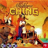 Madame Ching Board Game (Hurrican)