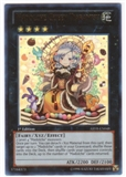 Yu-Gi-Oh Abyss Rising Single Madolche Queen Tiaramisu Ultra Rare
