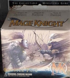 WizKids Mage Knight 2.0 48 Pack Booster Case #WZK210