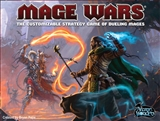 Mage Wars Core Set Game