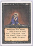 Magic the Gathering 3rd Ed (Revised) Single Mind Twist UNPLAYED (NM/MT)