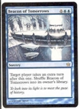 Magic the Gathering Fifth Dawn Single Beacon of Tomorrows UNPLAYED (NM/MT)