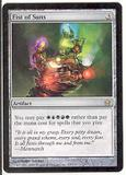 Magic the Gathering Fifth Dawn Single Fist of Suns UNPLAYED (NM/MT)