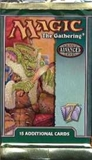Magic the Gathering 7th Edition Booster Pack - ENSNARING BRIDGE !!!