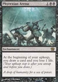 Magic the Gathering 8th Edition Single Phyrexian Arena UNPLAYED (NM/MT)