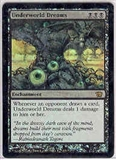Magic the Gathering 8th Edition Single Underworld Dreams Foil