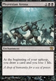 Magic the Gathering 9th Edition Single Phyrexian Arena UNPLAYED (NM/MT)
