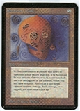 Magic the Gathering Alpha Single Illusionary Mask UNPLAYED (NM/MT)