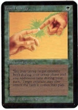 Magic the Gathering Alpha Single Instill Energy - NEAR MINT (NM)