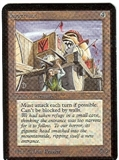 Magic the Gathering Alpha Single Juggernaut - SLIGHT PLAY (SP)