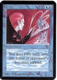 Magic the Gathering Alpha Single Lifetap - NEAR MINT (NM)