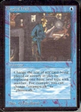 Magic the Gathering Alpha Single Magical Hack UNPLAYED (NM/MT)