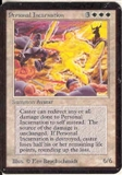 Magic the Gathering Alpha Single Personal Incarnation UNPLAYED (NM/MT)