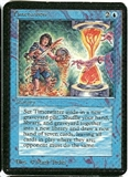 Magic the Gathering Alpha Single Timetwister - NEAR MINT (NM)